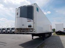2010 Schmitz Cargobull SKO24 IS