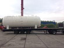 gastank Trucks