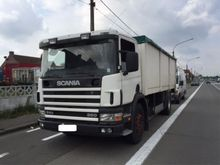 Used Scania 94-260 T