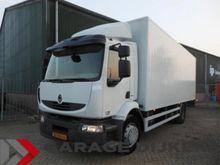 Used Renault Master,