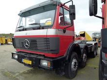 Mercedes Benz SK - 3635 K 8x4 C