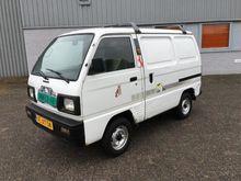 1996 Suzuki Super Carry COMMERC