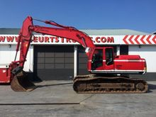 2006 Hitachi ZX 280 LC 3 Crawle