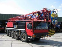 Liebherr LTM 1100/2 Truck Crane