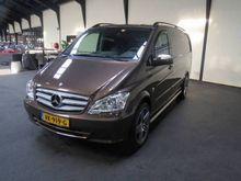 Mercedes Benz Vito Panel van