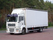Used 2005 MAN 18.350