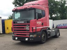 Used Scania R144 - 4