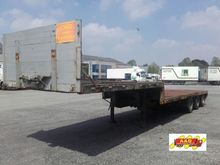 Used Low loader in I