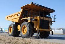 Caterpillar 777D Dumper