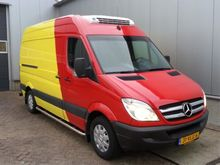Used Mercedes Benz S