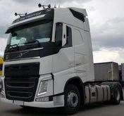 Used Volvo FH 460 eu