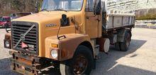 Used 1986 Volvo N12
