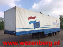 Used 1987 GS Meppel