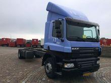 DAF 85 340 Trucks