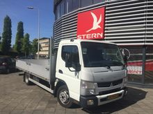 Fuso Canter 3C13 Lorry