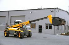 2009 Dieci TELESCOPIC LOADER SA
