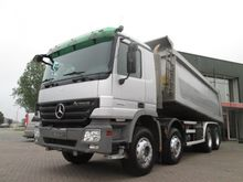 Used Mercedes Benz 4