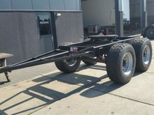 2 as dolly Trailers