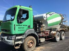 Used 2000 Renault 38