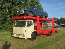 1978 Ford D0910H Car transporte