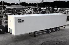 Schmitz Cargobull BECX VERHUUR
