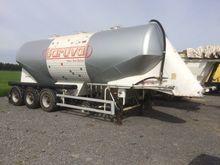 SR BARYVAL Citerne P Tank