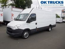 Iveco 35C13V Klima Trucks