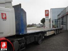 2000 Van Hool 3B2011 OG-11-KS O