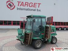 2000 Ransomes Commander 3520 5-