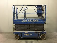 Used 1999 Genie GS 3