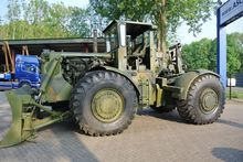Caterpillar 830M Wheeldozer