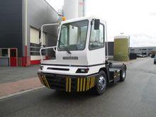2006 Terberg YT222 Tractor unit