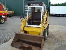 TY-22015-208-88 Skid Steer Load