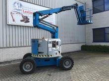 2000 Genie Z34/22 4x4 Working p