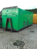 haakarm container Containers