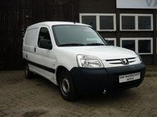 2003 Peugeot Partner 1.9D 700C