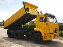 Used KAMAZ 65115-18