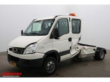 2013 Iveco Daily 40C18 3.0 HPT