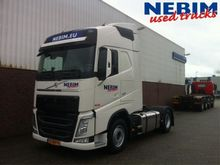 Used 2015 Volvo FH4