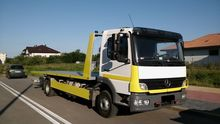 Mercedes Benz Atego 1222 Road A