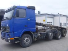 1995 Volvo FH 16 8X2 Chassis ca