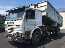 Used 1990 Scania 93