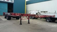 Used 1980 Pacton Con