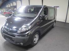 Opel Vivaro Frigo/Isolated/Free