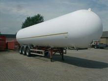 1995 ACERBI LPG/GAS/GAZ/GPL/PRO