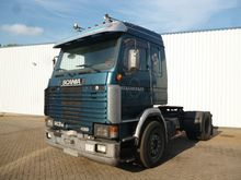 Used Scania R 143 42