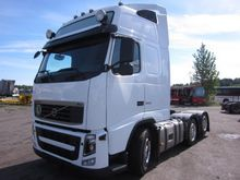Used Volvo FH500 Lor