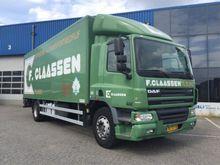 2002 DAF CF65.220 / NL Truck Cl