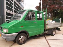 Used 1996 Iveco Dail