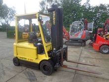 Used 1997 Hyster J3.